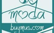 Moda Buymus Coupons