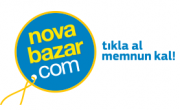 Nova Bazar İndirim Kodu